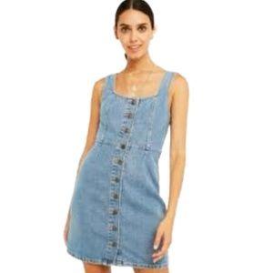 Urban Outfitters Denim Dress - Women's Size 14